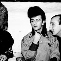 George, Steve & Stephen ST#177