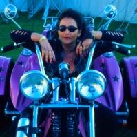 Kent Custom Bike Show