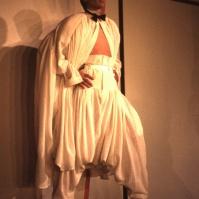 Fashion show, St Martin's College of Art FA#28