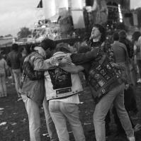 'Monsters of Rock' festival, 1992 ST#137