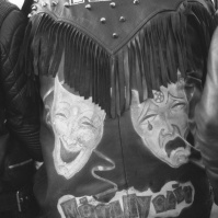 'Monsters of Rock' festival, 1992 ST#138