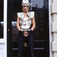 'Kahn & Bell' fashion design