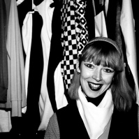 Vintage Clothes, Ken Market ST#49