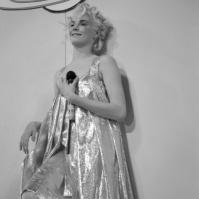 Early Vivienne Westwood Fashion Show FA#100