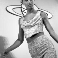 Early Vivienne Westwood Fashion Show FA#84