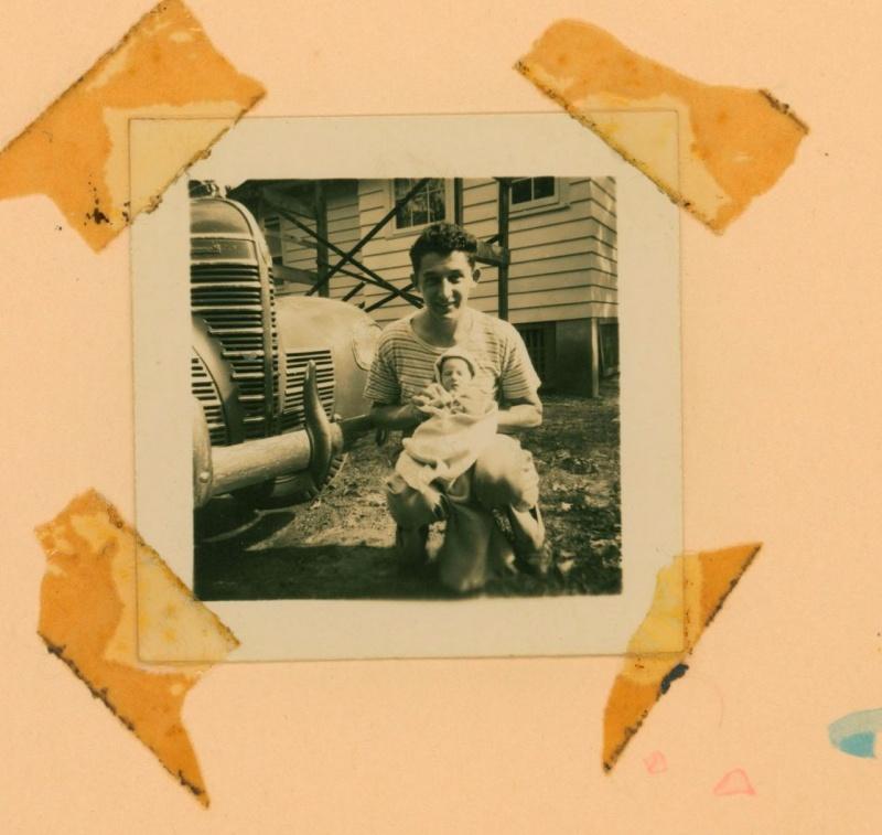 1947 - Born in the USA - TP#02
