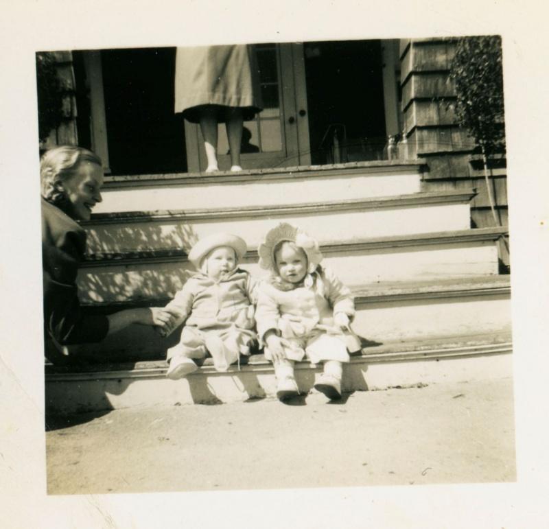 1948 - Born in the USA - TP#43