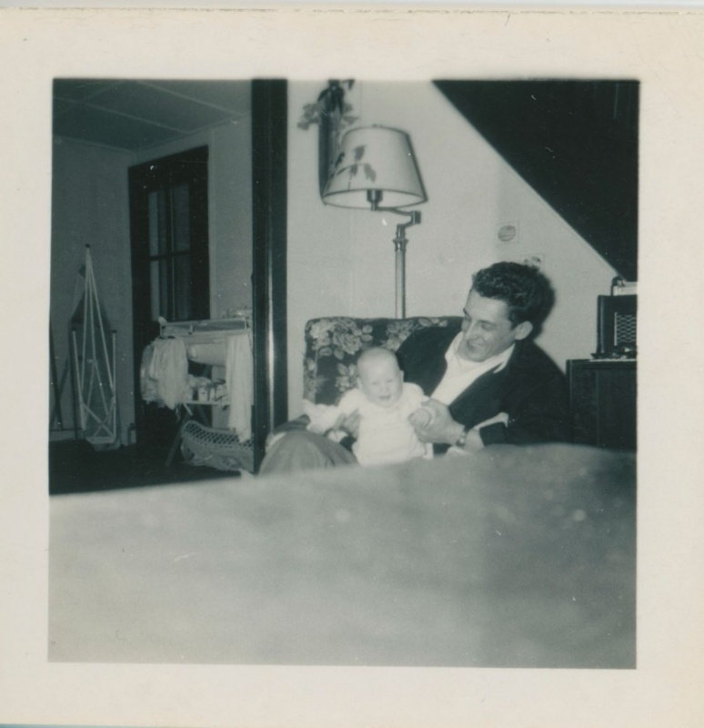 1948 - Born in the USA -TP#60