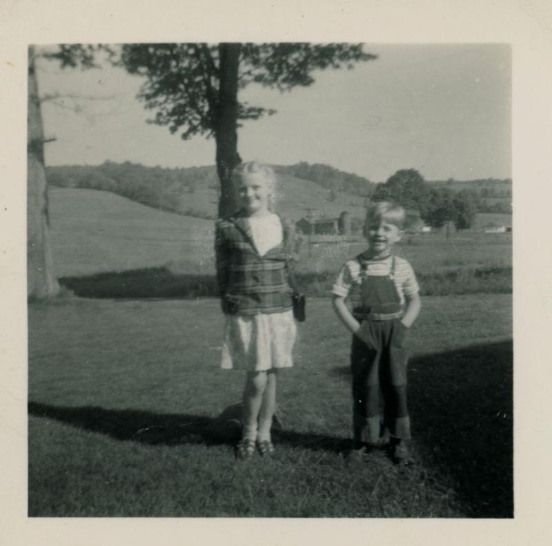 1947 - Born in the USA - TP#24