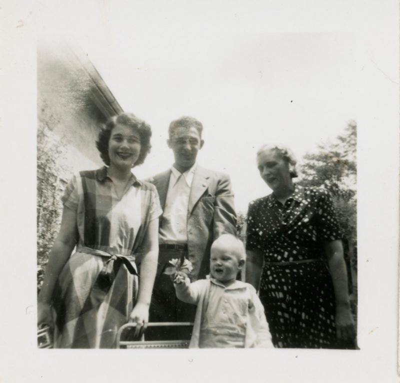 1948 - Born in the USA - TP#30