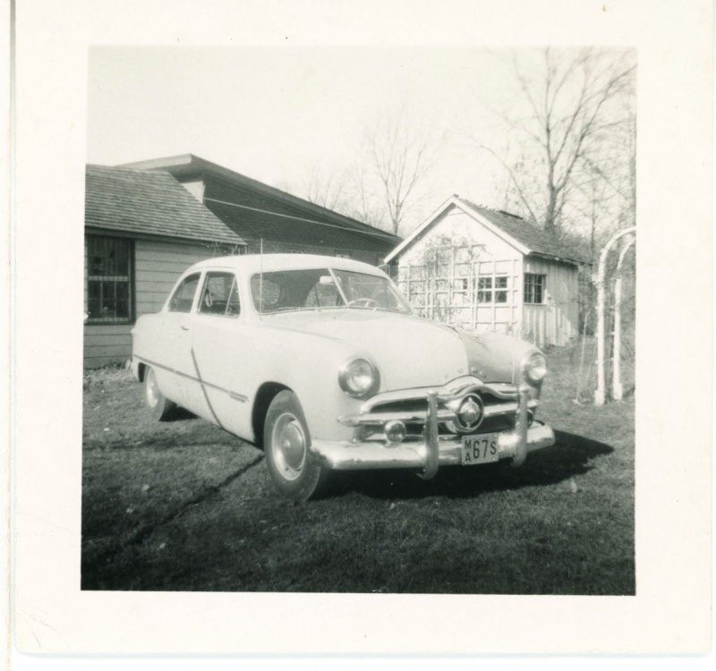 1949 - Born in the USA - TP#38
