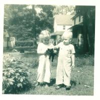 Mystery girlfriend - 1949 - TP#111