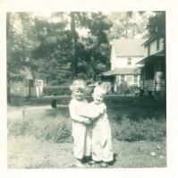 Mystery girlfriend - 1949 - TP#110