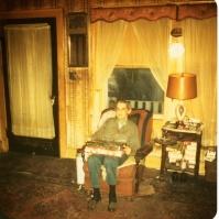 Grandpop Polhemus - TP#100